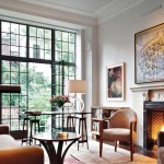 Steven Harris Architects, West 87th Street Townhouse, Upper West Side townhouses, contemporary townhouse