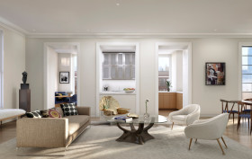 the harrisson nyc, nyc luxury homes