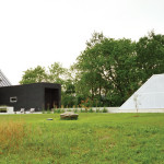 CCO1 House, Levenbetts, Columbia County New York, modern farmhouses, upstate New York architecture