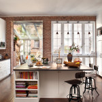 HS2 Architecture, West Village townhouse remodel, Greenhouse Dining Room