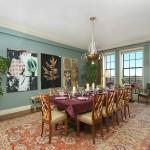 120 East End Avenue, Jed Johnson, Alan Wanzenberg, Thad Hayes designs