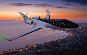 Technicon, IXION windowless jet