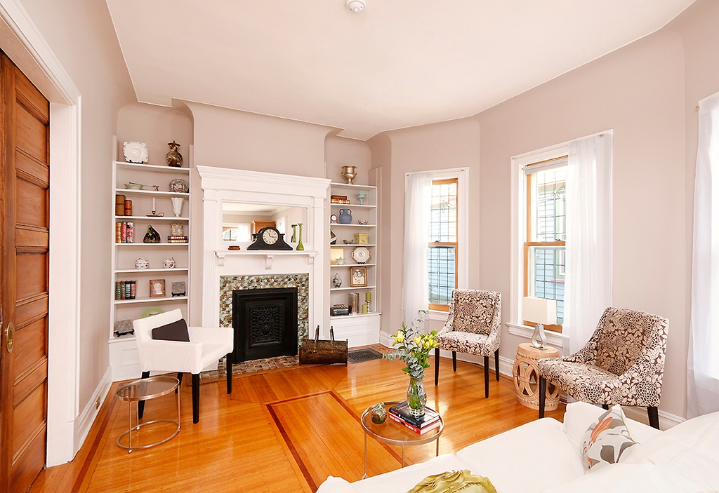 Superb 454 Rugby Road, Victorian Flatbush, Ditmas Park Real Estate, NYC Victorian  Houses