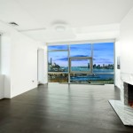 100 Eleventh Avenue interiors, Jean Nouvel building, Jennifer Post interior renovation