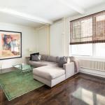 147 West 22nd Street, Steven Soderbergh, Jules Asner