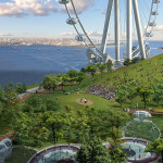 New York Wheel, Staten Island Ferris Wheel, St. George Redevelopment Plan, Staten Island waterfront