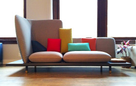Sofa4Manhattan, Design-Apart, Berto, apartment sofa, Luca Nichetto