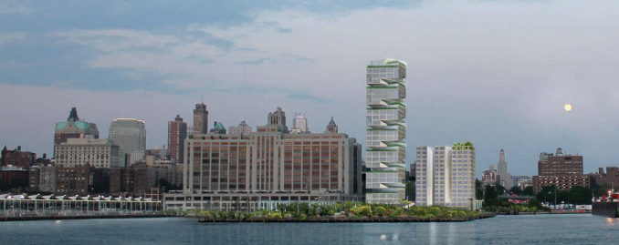 NVda O'Neill McVoy Architects