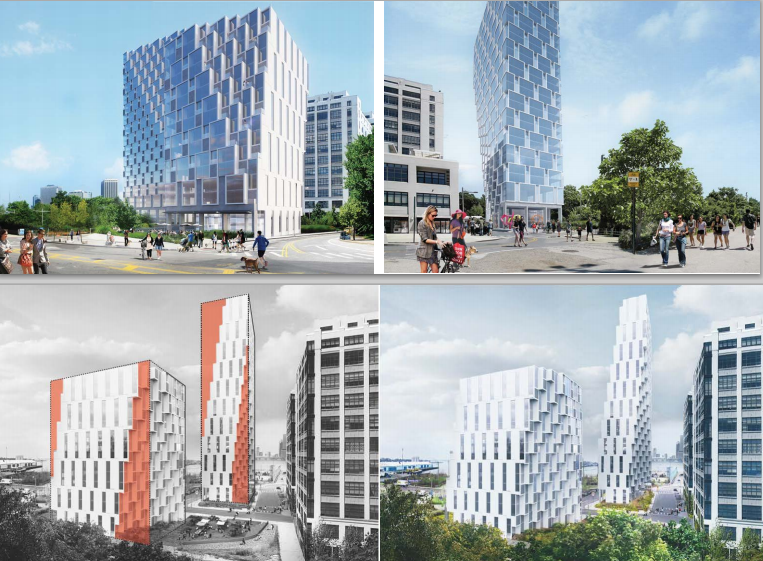 Future Expansion + SBN Architects