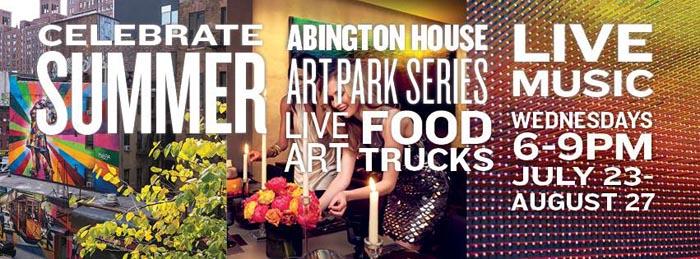 abington-house