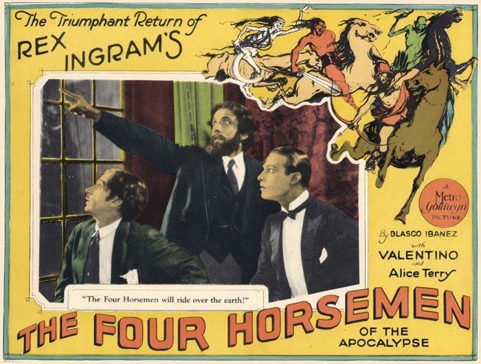 FourHorsemen