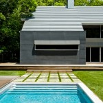 Mojo Stumer, East Hampton Residence, Hamptons architecture, modern beach houses