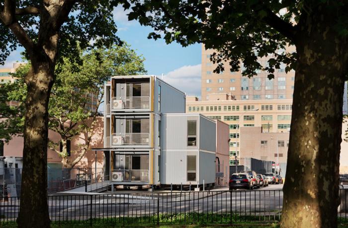 OEM-disaster-housing