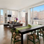 Urban Glass House, Marina Abramović, Soho real estate sales, Glass House, 330 Spring Street 8A