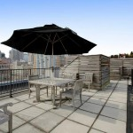 28 Laight Street #3A, Cobblestone Lofts, Chris Smith, CMS Design