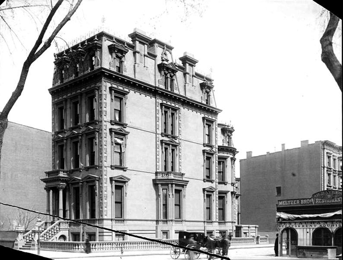 800 5th Avenue-Bostwick Mansion-NYC-2