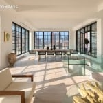 200 Eleventh Avenue PH, Ryan Serhant, Annabelle Selldorf, Sky Garage