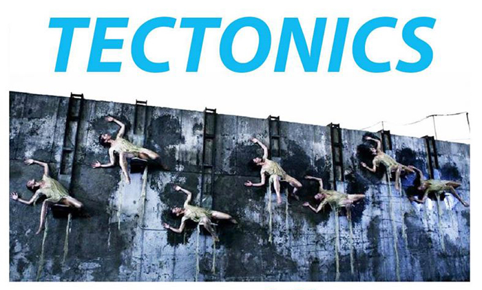 tectonics at Westbeth