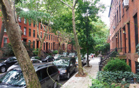 Boerum Hill Historic District - Hoyt and Bergen