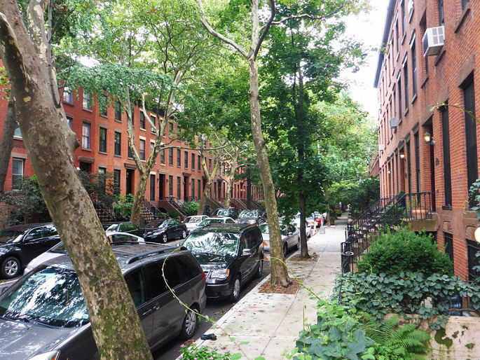 Boerum Hill house tour is coming up; a blockchain building grows in Brooklyn