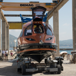 Jet Taxi, Jet Capsule, water taxi
