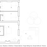 Elizabeth Roberts, 21st Street Loft, Ensemble Architecture, Interiors, Design,