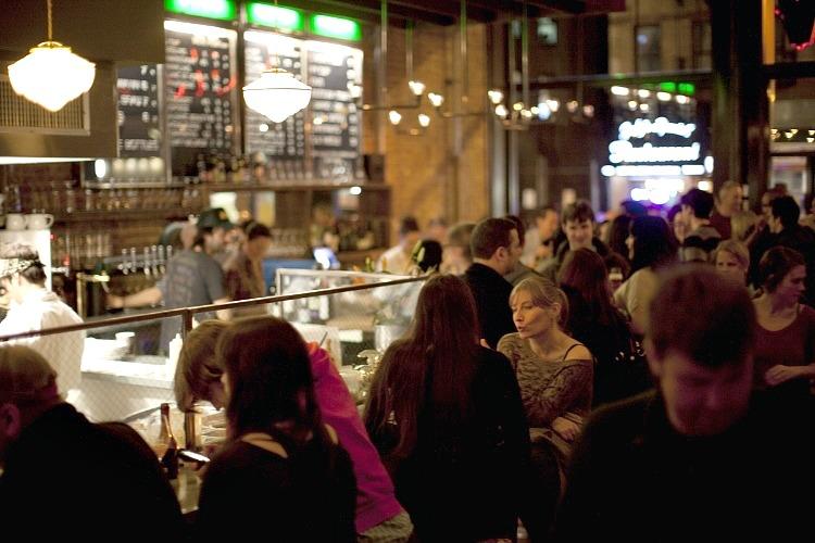 ABV Wine Bar