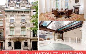 phillip lehman mansion