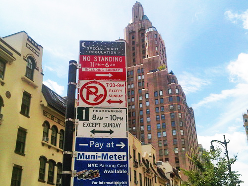 ny parking confusing