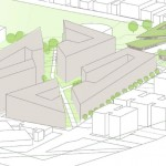 AutoDesk, Spofford Juvenile Center, Majora Carter, Sustainability for Hunts Point