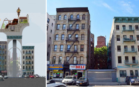 Michael Reynolds, earthship design, 61 pitt street, ken ruck
