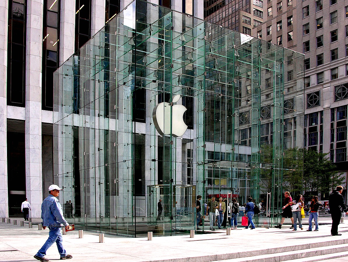 Queens to Get Its First Apple Store; Details Revealed for St ...