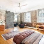 429 Greenwich Street, Dietz Lantern Building, Tribeca North Historic District, Tribeca loft