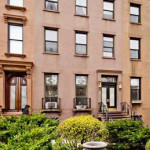 1st Place Townhouse, Carroll Gardens