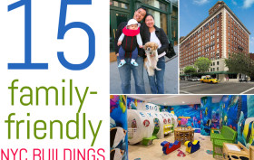 family-friendly nyc buildings