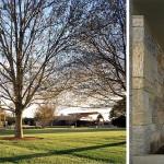 Stone Houses, Leroy Street Studio, East Hampton