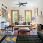 Boerum Hill Townhouse, 126 Hoyt Street, Michelle Williams, For Sale