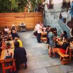 Peck's, Myrtle, Brooklyn, Restaurant, Food