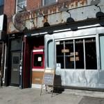 Splitty, Myrtle, Fort Greene, Wallabout, Brooklyn, Restaurant, Bar