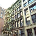 47 Walker Street, Tribeca