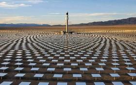 Solar Reserve (Tonopah Nevada), John Gerrard, NYC public art