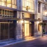 Beekman Hotel and Condos, 5 Beekman Street