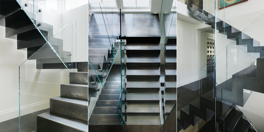 Ferra Designs Staircase