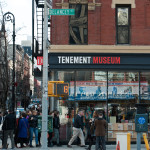 Tenement Museum , Tenement Museum lower east side, jewish history lower east side history lower east side