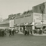 essex street market historic-photo, essex street market