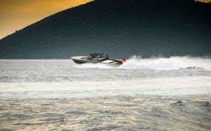 Foster + Partners, Norman Foster, YachtPlus, Alen 68