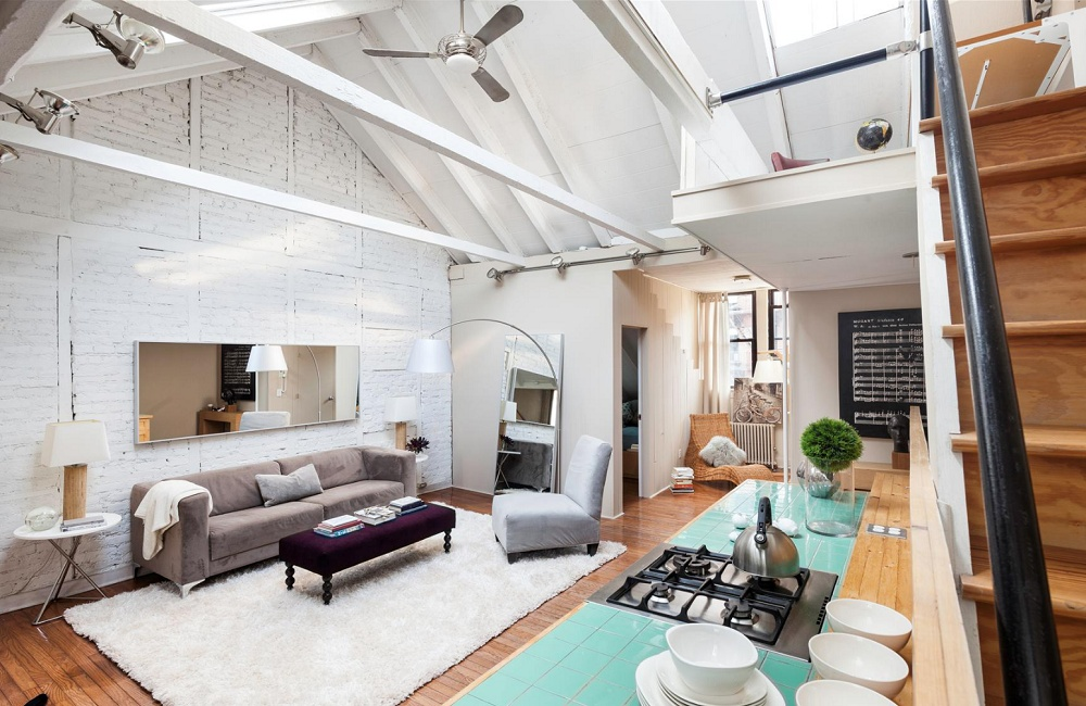 Jackson Pollocks Former Greenwich Village Apartment Hits The Market
