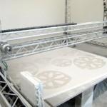 D-Shape, D-Shape printer, 3D printing, Enrico Dini
