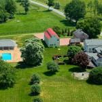 483 sharon station road, duchess county, upstate homes, duchess county farm, duchess county mansions