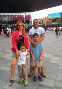 city kids, barclays, brooklyn, nyc neighborhoods